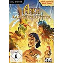 Ankh 3 / Kampf der Götter / [Mac]
